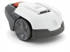 AUTOMOWER 305 POLAR WHITE